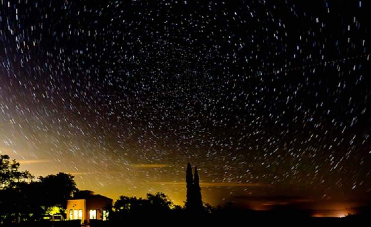 Get Close-Up Views of What Twinkles  in the Sky at Oracle State Park