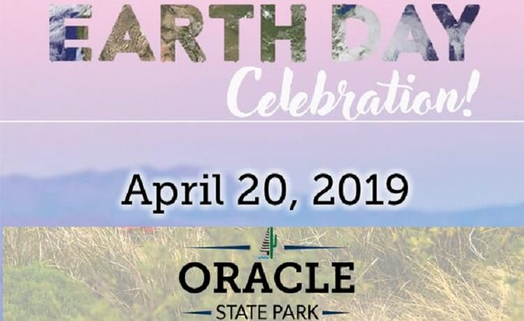 Celebrate Earth Day at Your Arizona State Parks!
