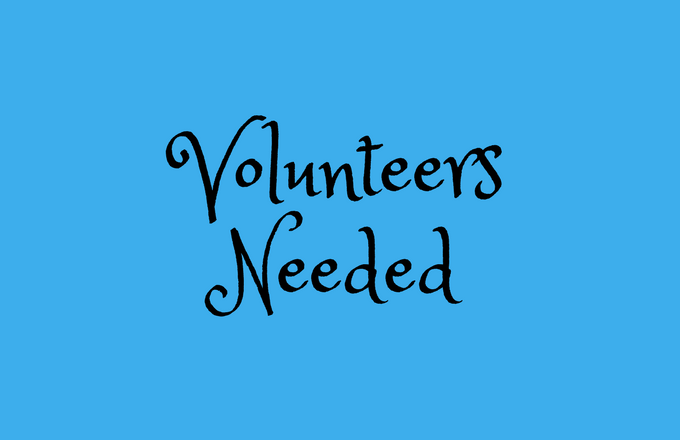 Mentoring Program Seeking Volunteers